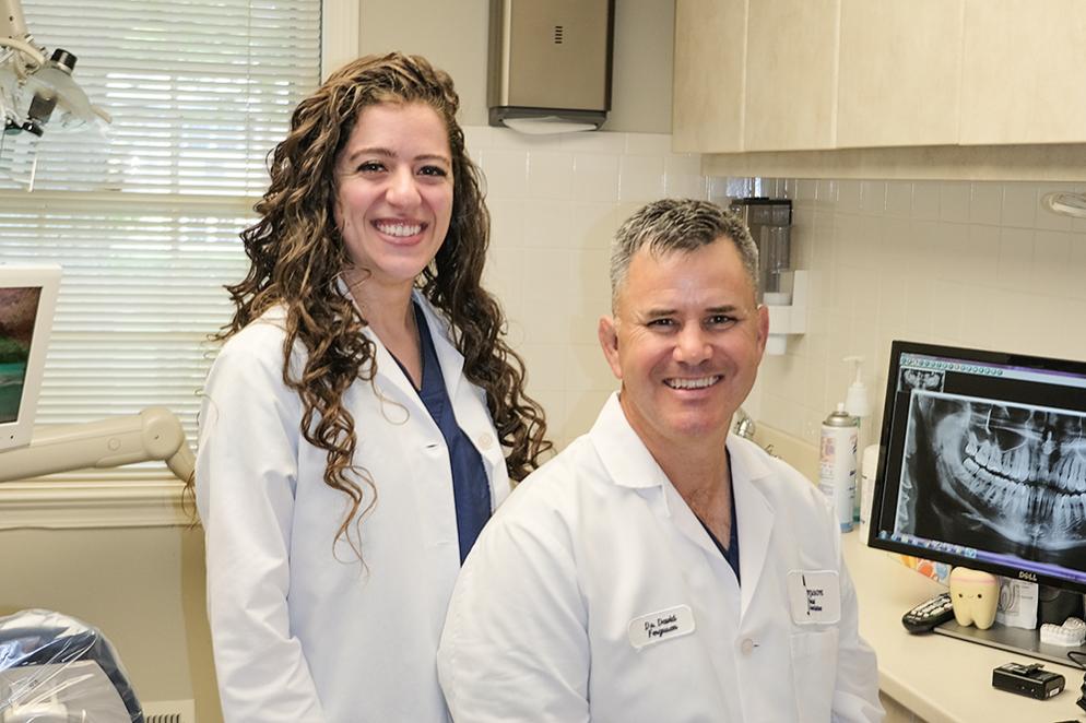 Ferguson Dental Associates, Montclair, NJ - Cosmetic, Family